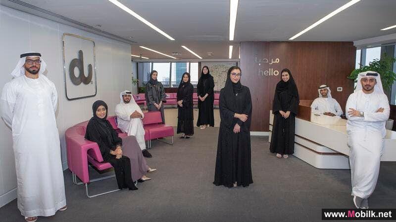 دو تعلن عن تعيينات جديدة في مجلسها للشباب لعام 2021 دعماً للأجندة الوطنية لدولة الإمارات