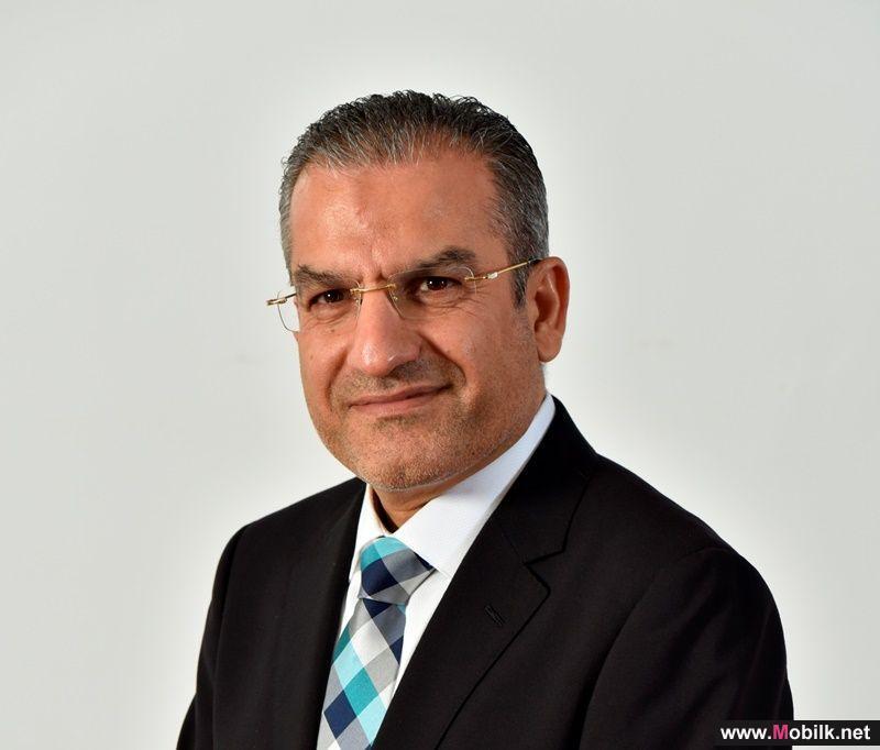 بتلكو الراعي البلاتيني لمؤتمر Capacity Middle East 2018