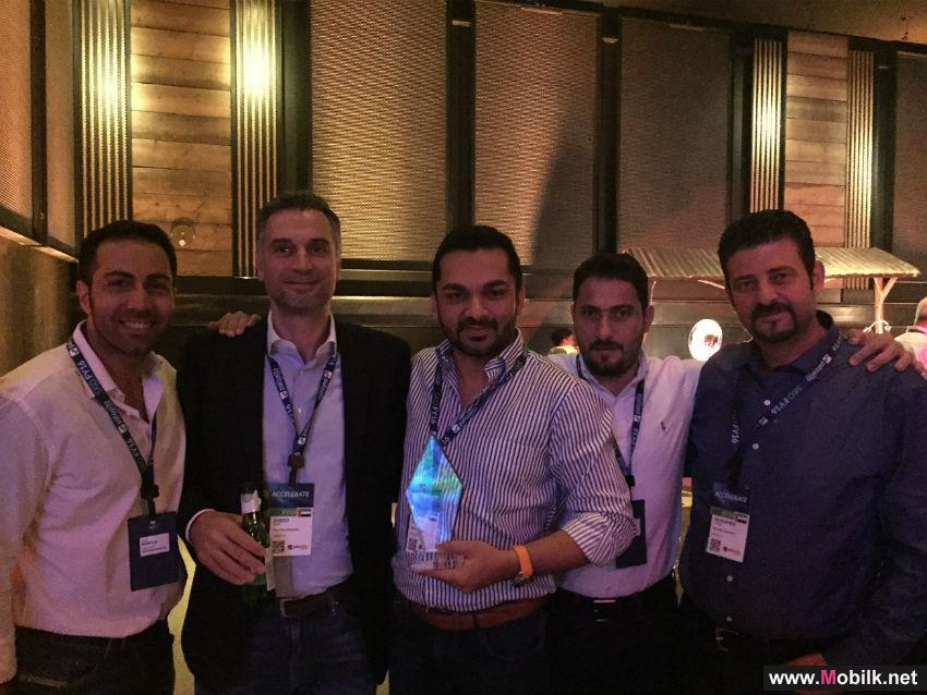 Westcon Middle East Awarded Palo Alto Networks 2015 'EMEA Distribution Relationship of the Year'
