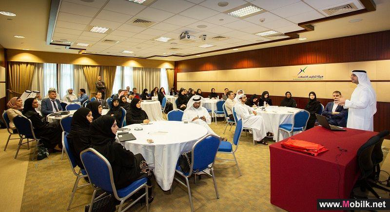 National OSI Executive Team Holds its Second Meeting for 2019 in Dubai