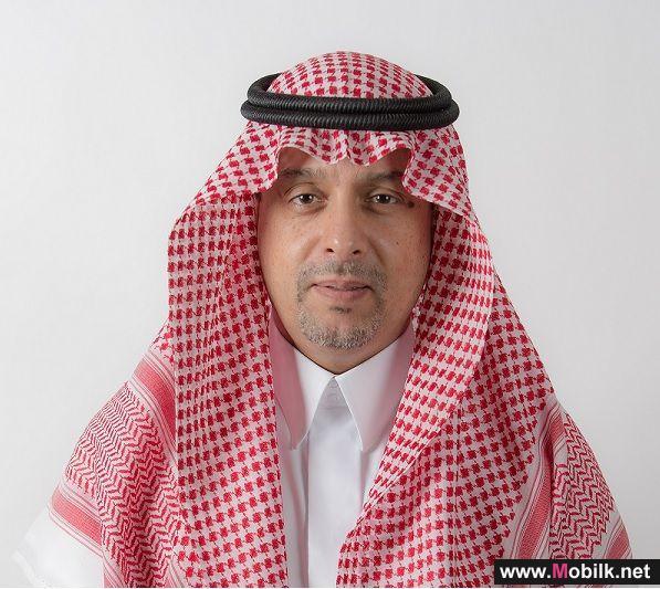 سمو رئيس مجلس إدارة STC والرئيس التنفيذي يهنئان السعوديين بذكرى بيعة ولي العهد