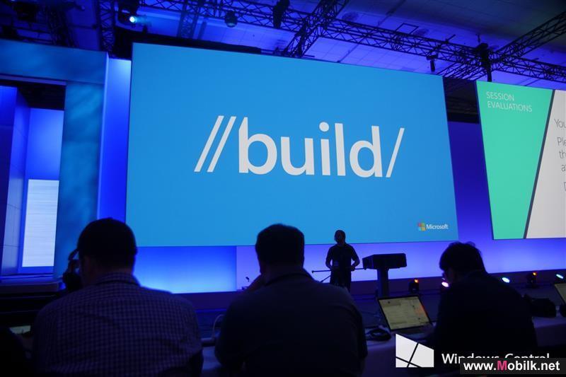 مايكروسوفت تعلن عن مبتكرات جديدة خاصة بويندوز 10