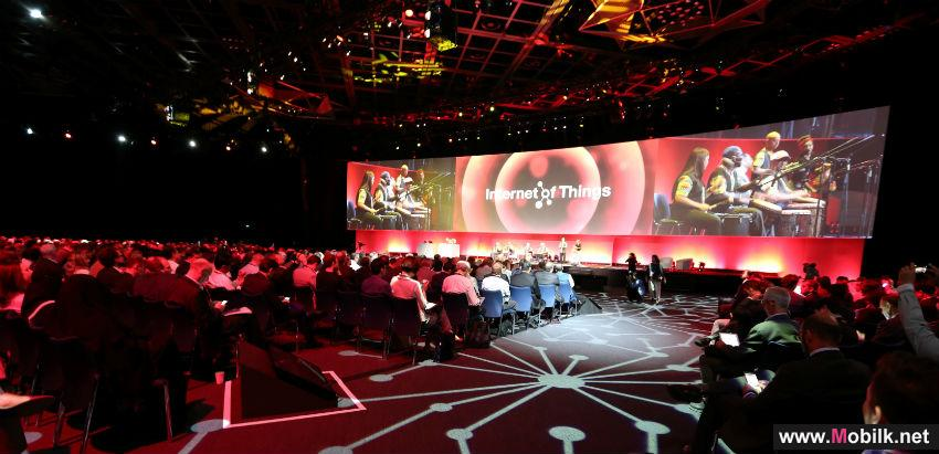 The Internet of Things World Forum 2015 Highlights Three Themes - Awaken, Activate and Accelerate the IoT