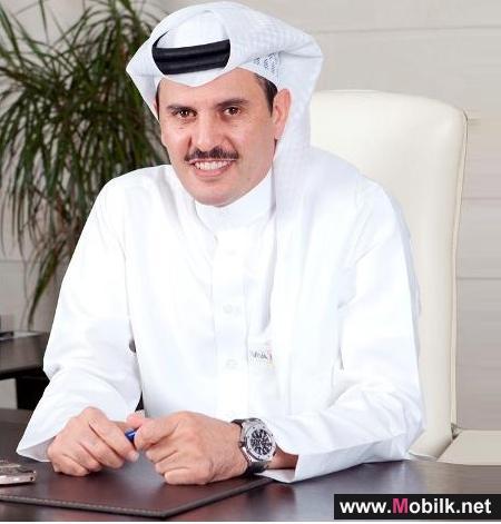انتخاب شركة VIVA الكويت عضواً في مجلس إدارة SAMENA