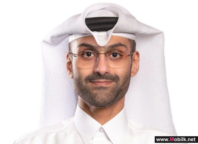 فودافون قطر تعيّن خميس النعيمي رئيساً تنفيذياً للموارد البشرية