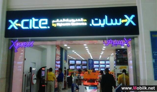شراكة إستراتيجية بين فيفا الكويت (VIVA) و إلكترونيات الغانم X-cite