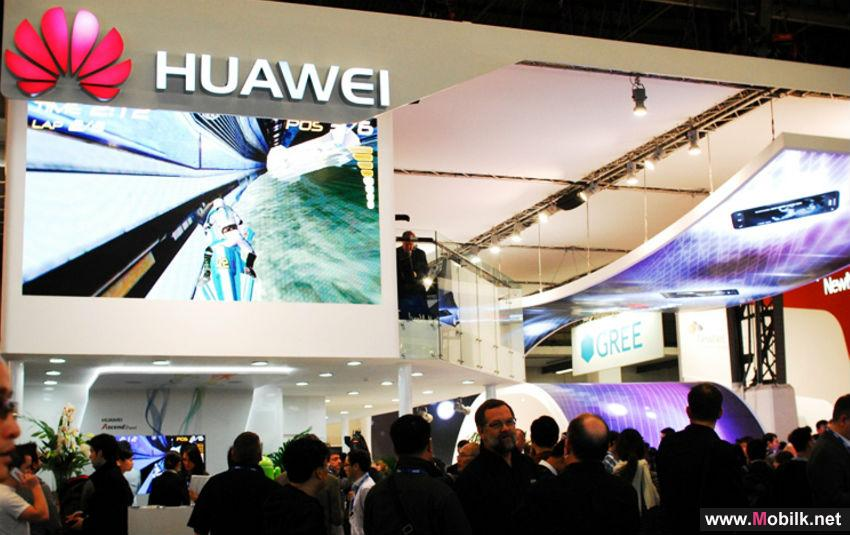 Huawei Backs Saudi Government's Defense of Intellectual Property & Consumer Protection