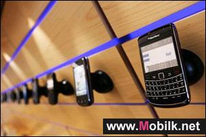 Mobile phones in MEA rise 9.92%