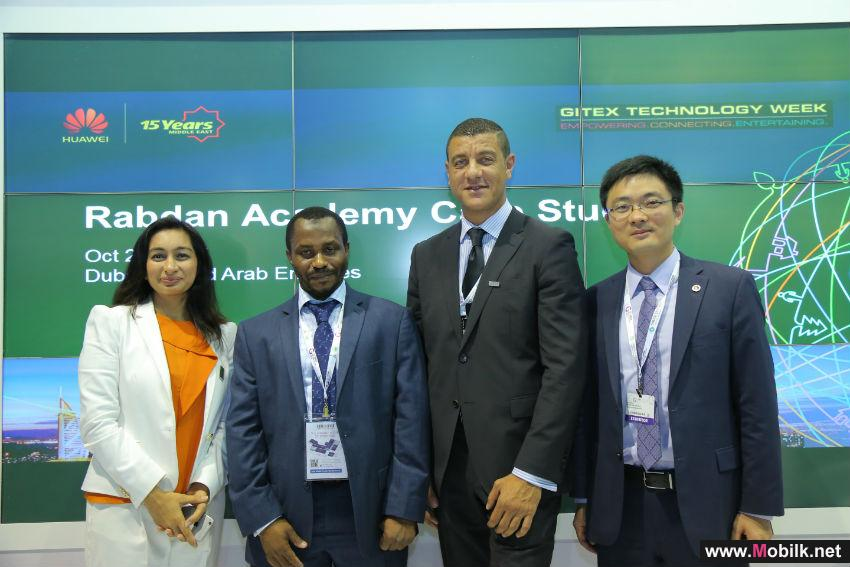 Tawazun Rabdan Academy Extends Digital Learning Experience with Latest Technology Roll Out