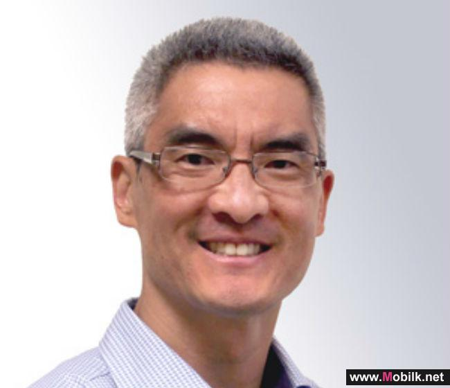 A10 Networks Appoints Neil Wu Becker as Vice President of Worldwide Marketing and Communications