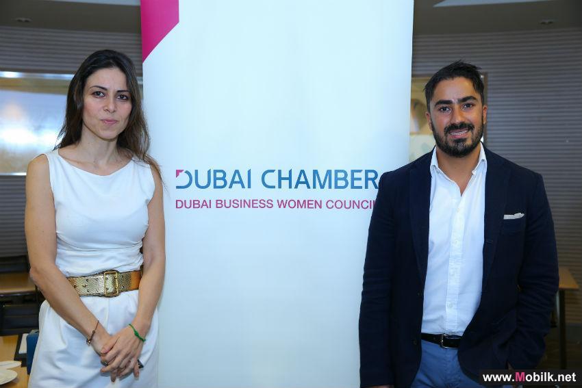 كيف تعيد إحياء شركتك موضوع النقاش في اللقاء الشهري لمجلس سيدات أعمال دبي