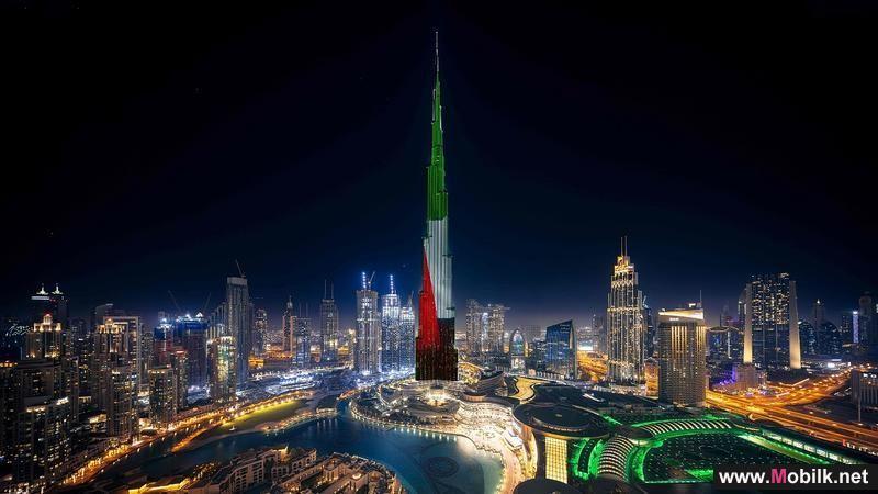 الإمارات الأولى عالمياً في سرعة شبكات الهاتف المتحرك