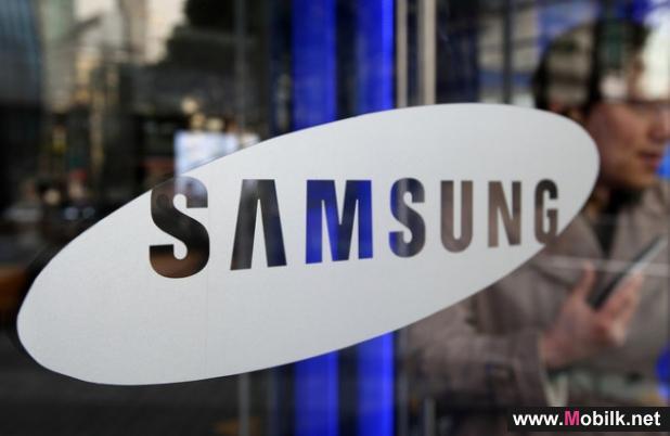 الاتحاد الأوروبى يوجه اتهامات لسامسونج في قضية براءة اختراع متعلقة بمكافحة الاحتكار