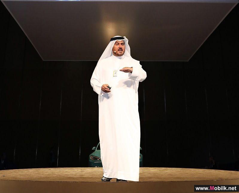 خليفة الشامسي: تقنيات الجيل الخامس ممكّن رئيسي للابتكار في قطاع الطاقة والتنمية المستدامة