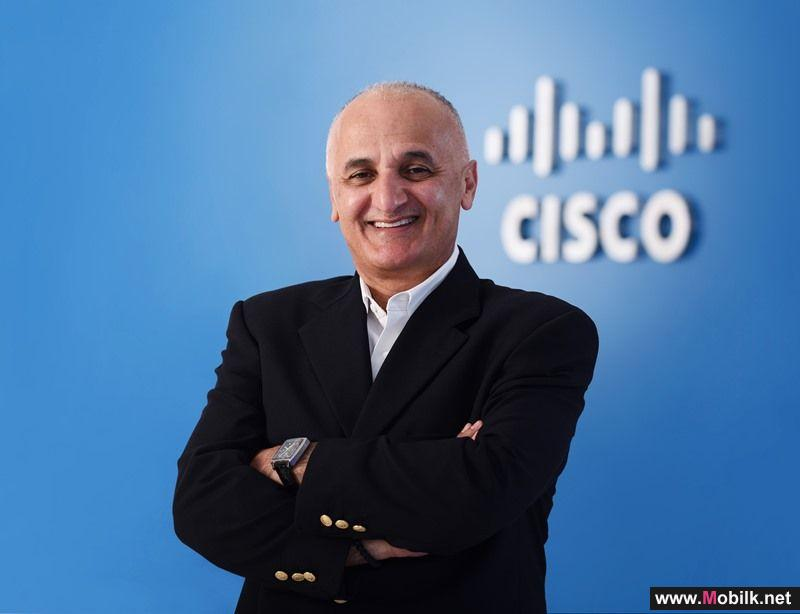 Saudi Telecom Company (STC) and Cisco Sign Strategic MoU to Bring the