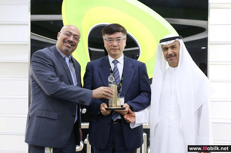 China Mobile International joins Etisalat's SmartHub to expand its ME services