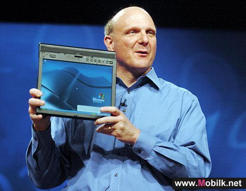 Tablets start to give PCs, TVs a headache