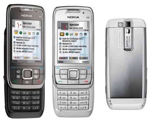 Nokia E71 and E66 get free voice navigation via Ovi Maps