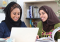 Nawras gives free Home Broadband to teachers and higher education students