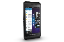 Nawras introduces new BlackBerry Z10 smartphone