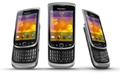 الاتصالات السعودية تطرح جهاز Torch™ 9810 ® BlackBerry