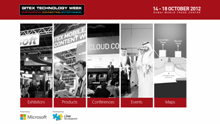 Windows 8 App Debuts at Gitex 2012 Ahead of Windows 8 General Availability on October 26