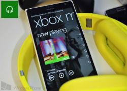 """إطلاق تطبيقي """"Xbox Video"""" و""""Xbox Music"""" لأجهزة ويندوز فون 8"""