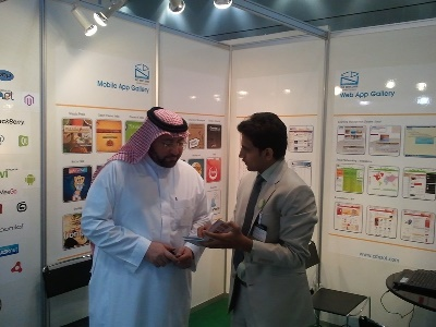 CDN Solutions Group confirms its participation in Gitex 2014, Hall 6, Booth no SR-G32
