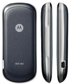 Motorola QUENCHes thirst for Android without QWERTY