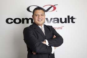 CommVault to Demonstrate How Middle East Organizations can Protect, Manage and Gain Business Value from their Data at Gitex 2014