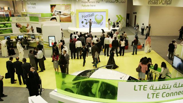 Etisalat to present Smart Services at GITEX Technology Week 2014