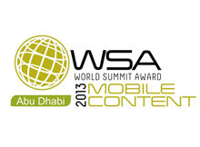 ABU DHABI to host UN World Summit Award -Mobile Content in 2013