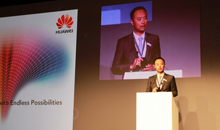 Huawei and Zain Partner in Setting Industry Outlook