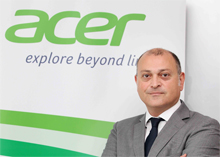 Acer Revamps Operations Across Middle East and Africa Markets