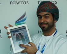Nawras first Omani operator to offer Facebook recharge and payment portal
