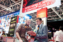 Bring Your Own Device (BYOD) trend is ICT industry's hottest talking point at GITEX Technology Week