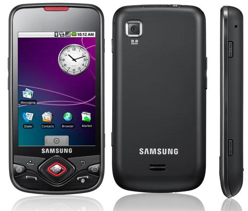 Samsung Galaxy A announced