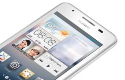 هواوي تطلق الهاتف الخلوي الذكي الجديد أسند جي 510 Ascend G510 في الأسواق الأردنية