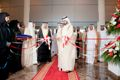 SHEIKH MOHAMMED OPENS 31ST GITEX TECHNOLOGY WEEK TO THOUSANDS OF ICT PROFESSIONALS