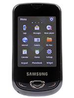 Unannounced Samsung S3370 caught in the wild