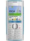 Nokia music phone X2