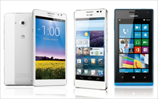 Huawei Demonstrates the Power of Technology with New Flagship Products and Technology Innovations at CES 2013