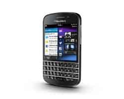 بتلكو تقدم الهاتف الذكي BlackBerry Q10 مع باقة 4G LTE