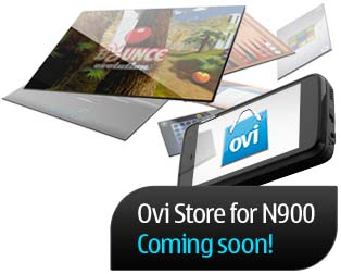 New software for nokia n900 to bring Ovi Store support