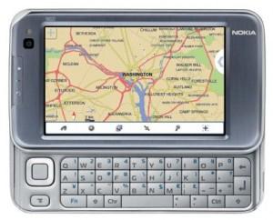 N900 finally gets a Map Loader