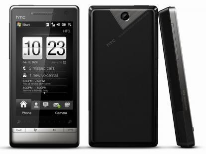 HTC Desire in network deals