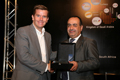 Nokia Siemens Networks wins SAMENA Award for Best Green Technology of the Year 2011