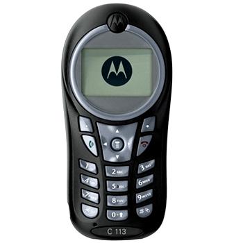 Motorola drops six cheap phones