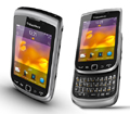 RIM launches the new BlackBerry Torch 9810 Smartphone  in the UAE