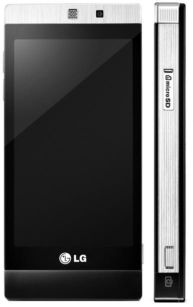 LG releasing Mini handset